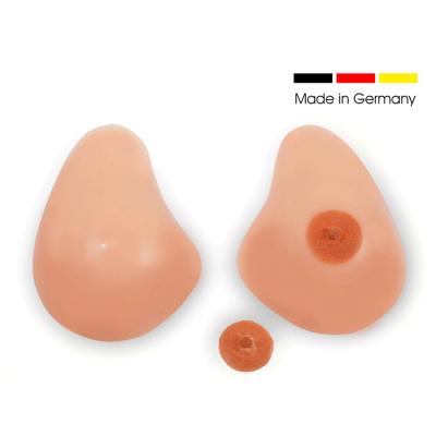 superweiche Brustprothese / Silikonbrüste  Größe C