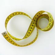Schneider - Maßband / Bandmaß 150cm